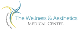 The Wellness & Aesthetics Medical Center Logo