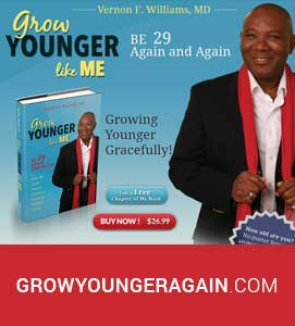 Grow Younger Again